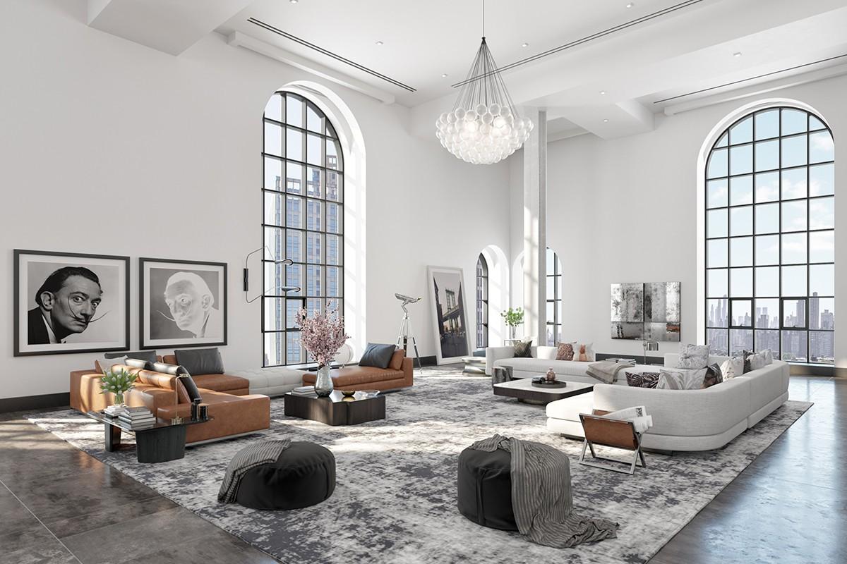 20 New York Apartment